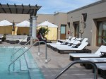 Joya Spa - Rooftop terrace pool