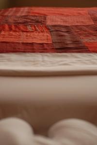 Massage Table at Rasa Spa