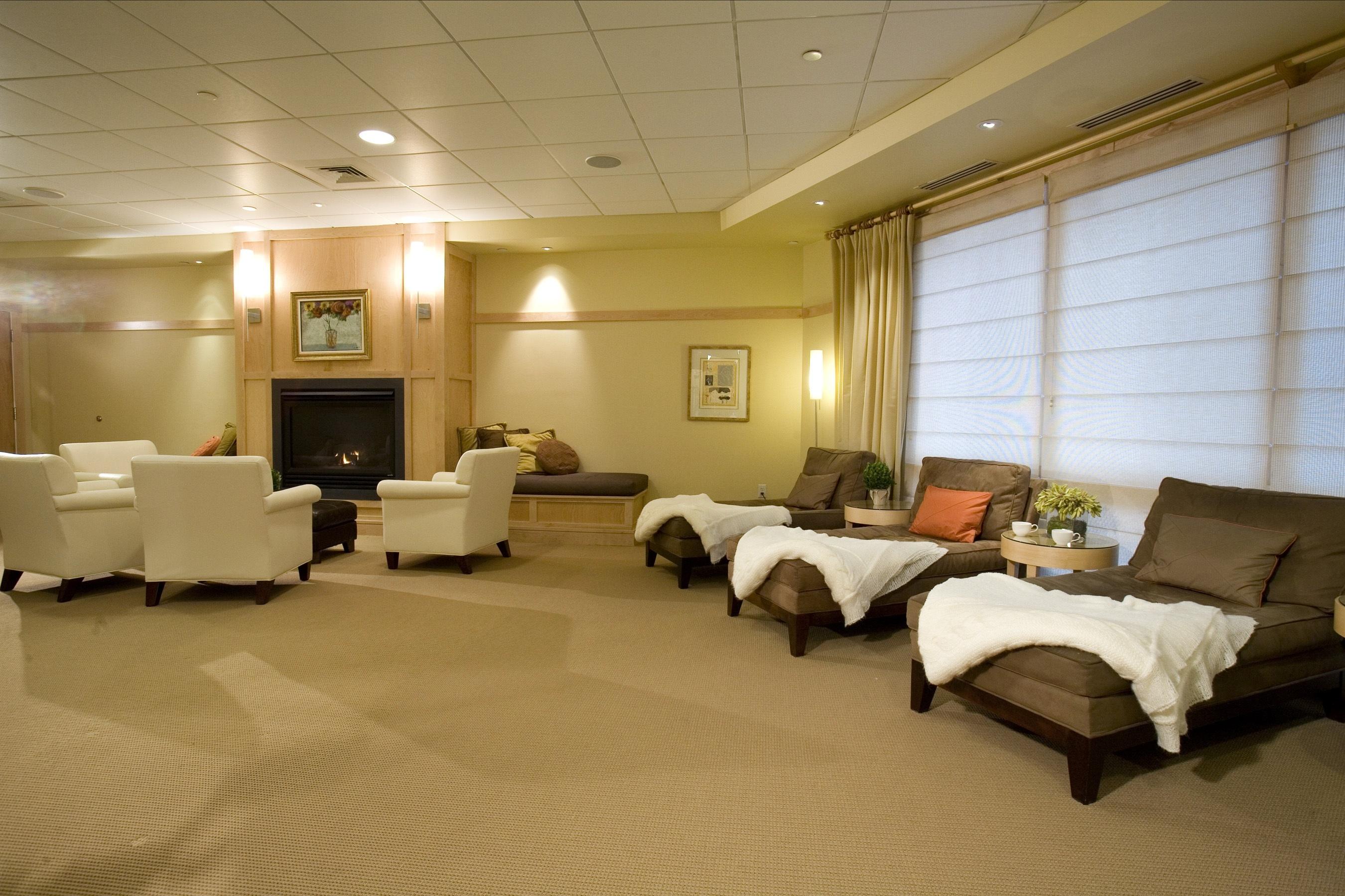 Spa news everythingspa 39 s blog for Hotel salon